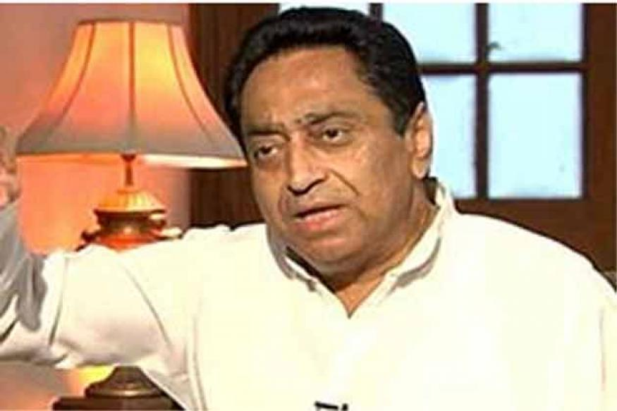 Kamal Nath calls for all-party meet to end parliament logjam
