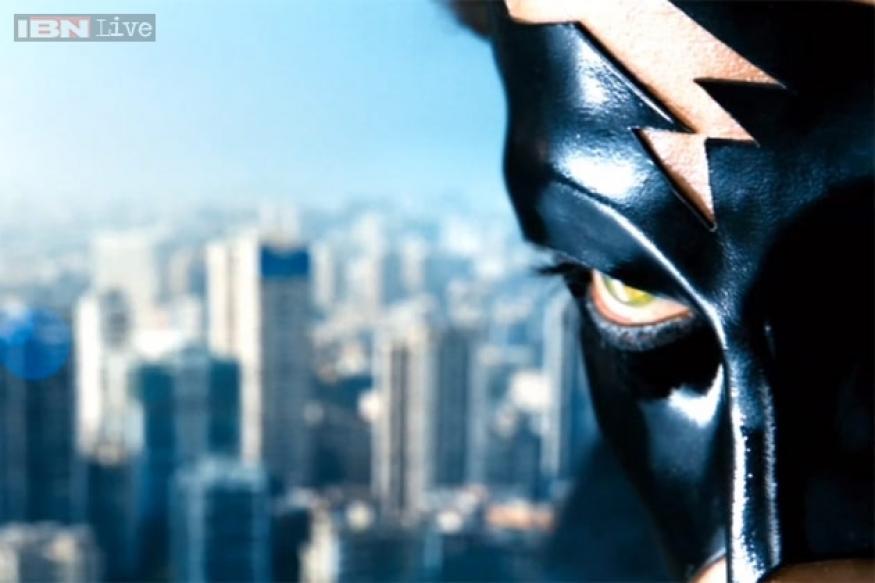 'Krrish 3' trailer: Hrithik Roshan returns as the superhero