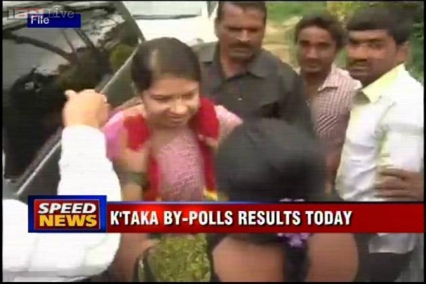 Congress wins Karnataka by-polls by heavy margin