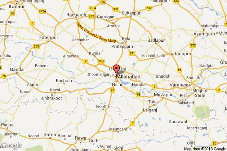 Lawyers' strike demanding Allahabad HC bench in West UP enters 11th day