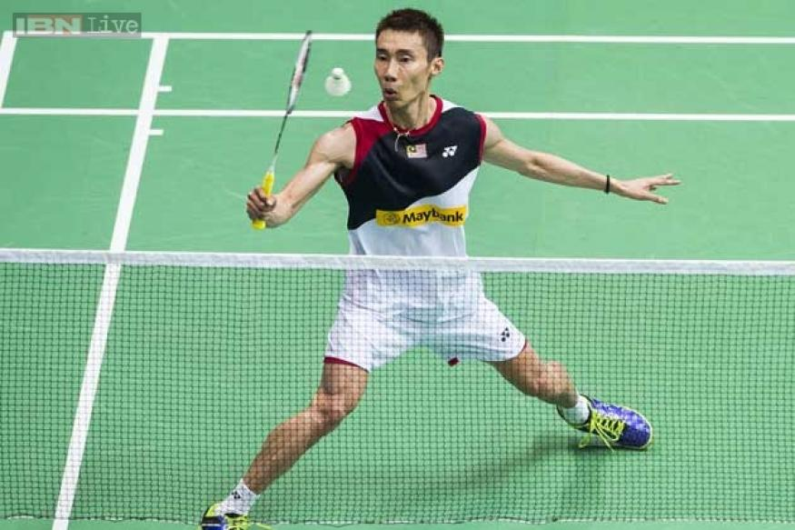 Indian Badminton League better than China League, says Lee Chong Wei
