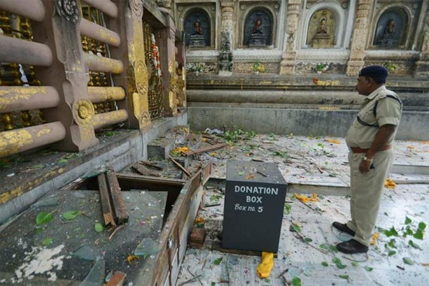 Mahabodhi blasts: No credible clue found yet, NIA chief to visit site tomorrow