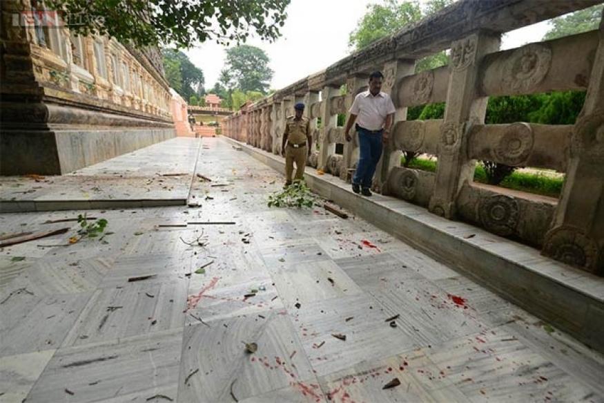 Bodh Gaya blasts probe to be speeded up