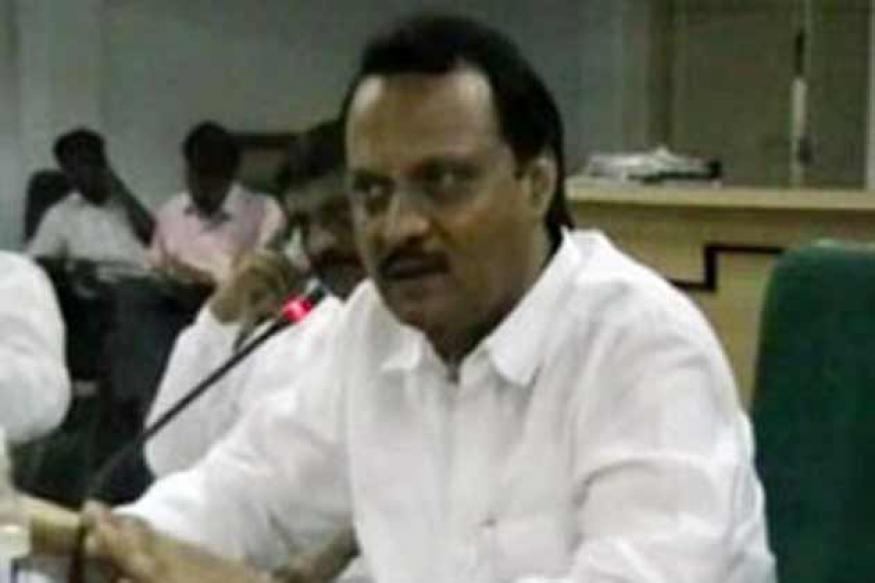 Maharashtra made free from loadshedding in 2012, says Ajit Pawar