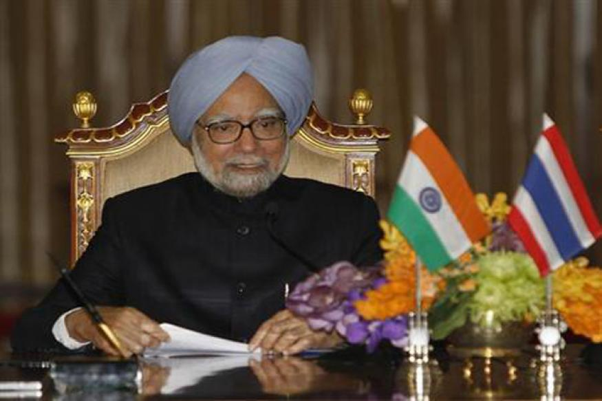Manmohan Singh to visit White House on September 27