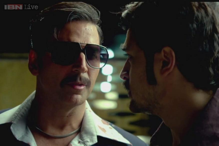 Akshay's 'OUATIMD' opens to packed cinema halls