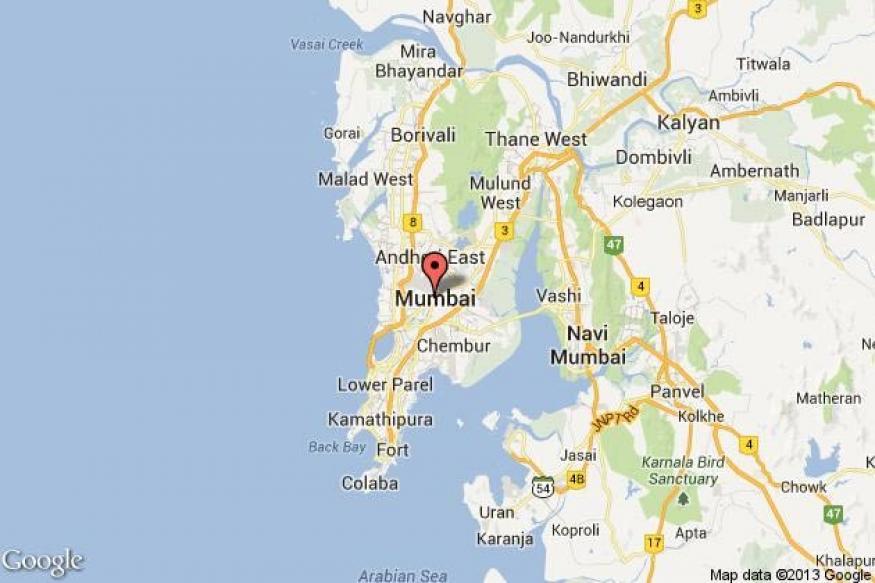 Mumbai: Indian submarine Sindhurakshak catches fire