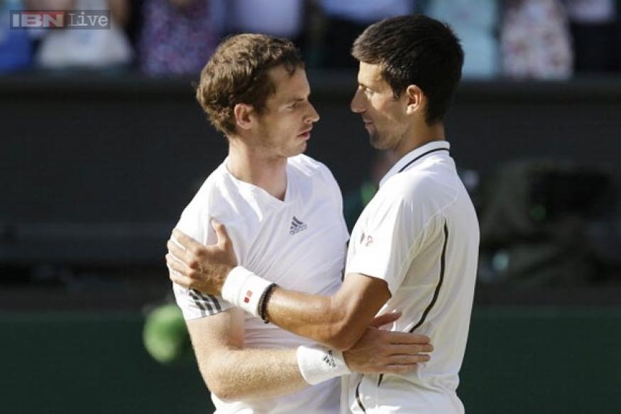 Andy Murray, Novak Djokovic to play exhibition match at MSG