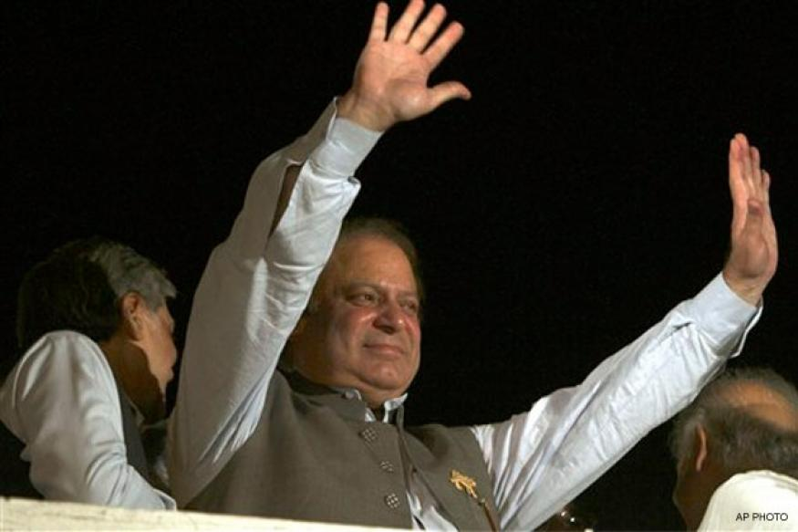 Nawaz Sharif orders immediate halt to executions of death sentences