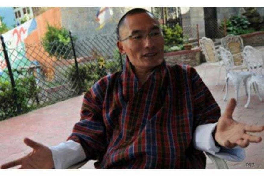 New Bhutanese PM to visit India next week