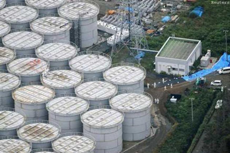 New high-radiation spots found at quake-hit Fukushima plant