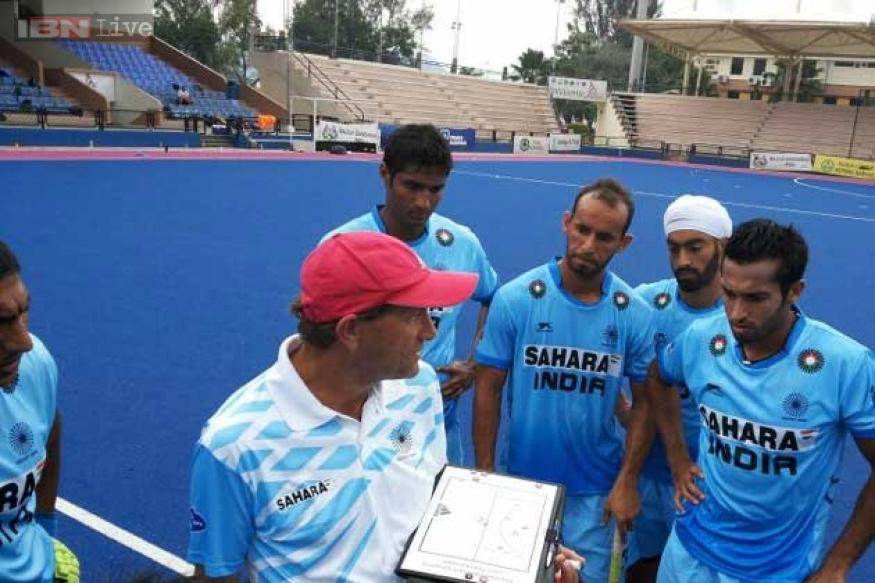 9-1 win over Bangladesh not our best performance: Oltmans