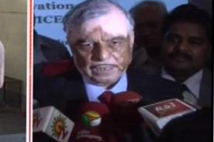 Opinions of govts to be considered while appointing SC, HC judges: P Sathasivam