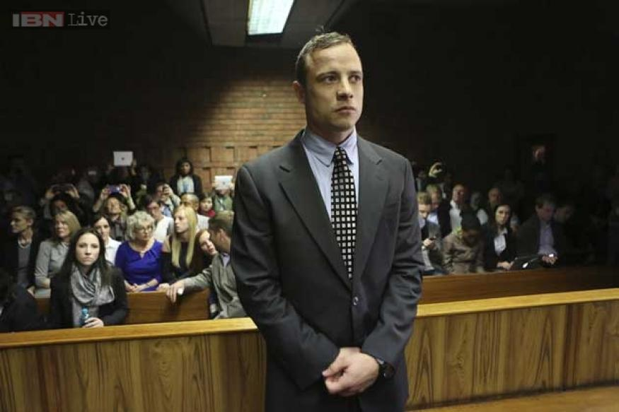 Oscar Pistorius to reappear for trial next year
