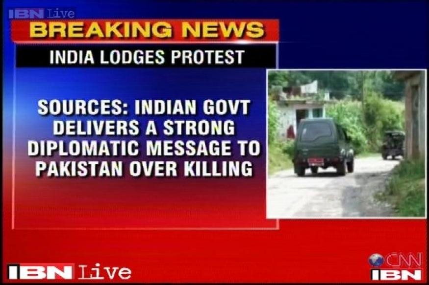 Pak denies its troops killed 5 Indian soldiers in Poonch