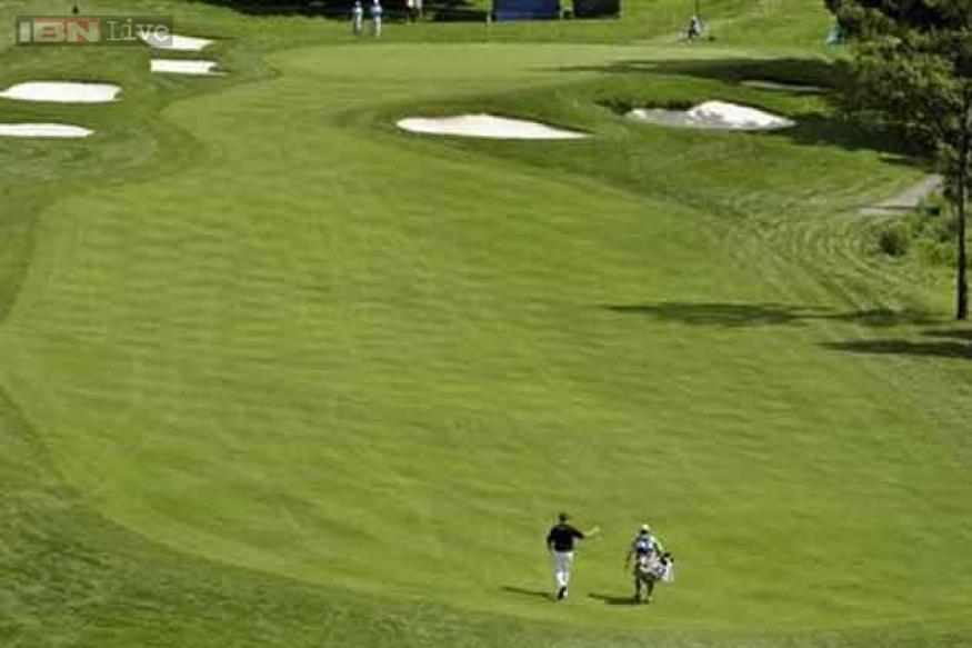 Australasian tour suffers under PGA Tour heat