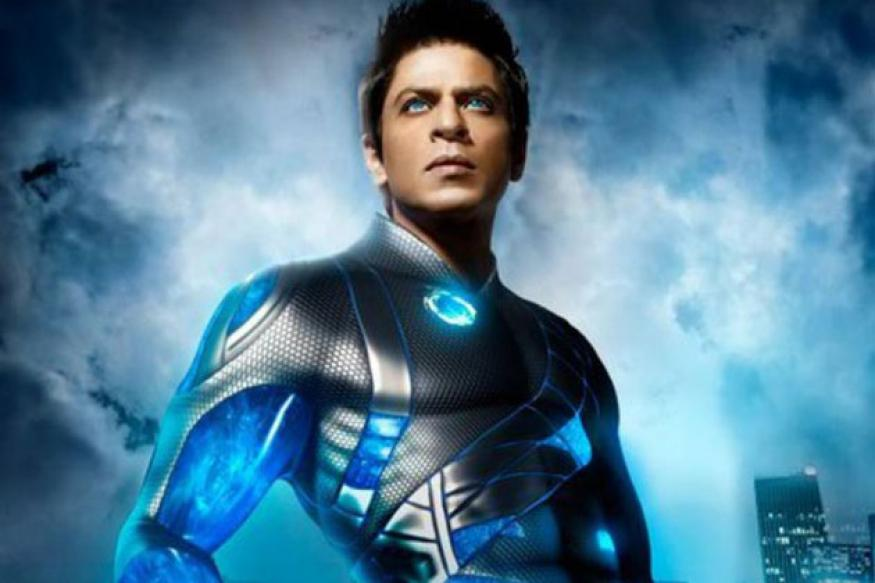 I would love to work in 'Ra.One 2' but it's not easy: Shah Rukh