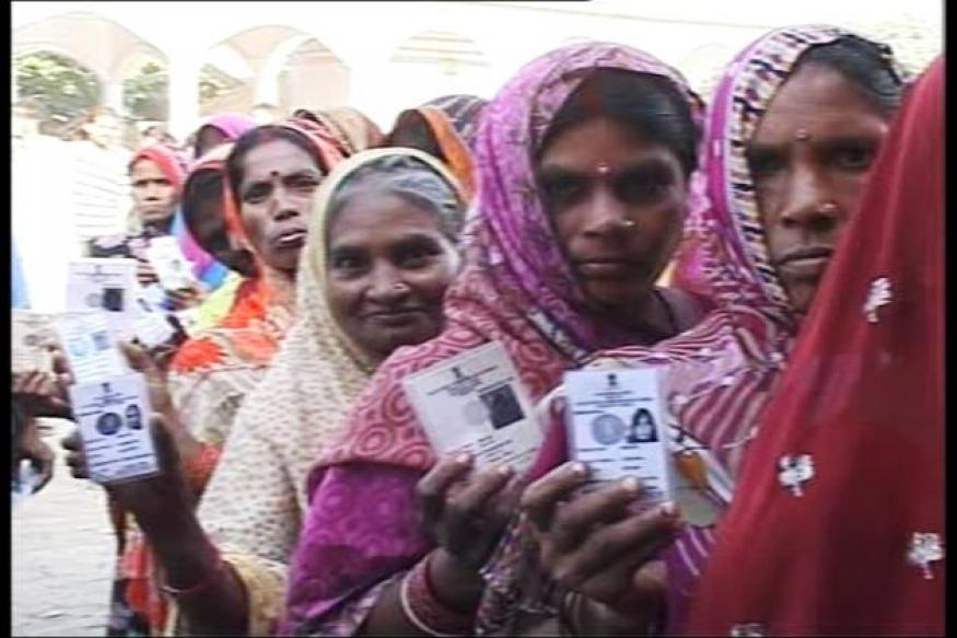 Rajasthan adds over 8 lakh new female voters to its electoral rolls