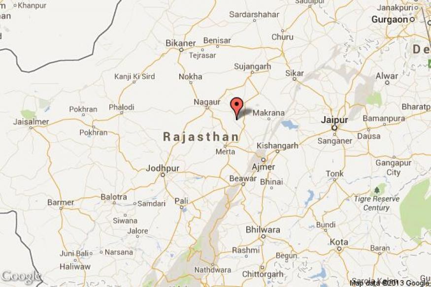 Rajasthan govt transfers 34 IPS officers