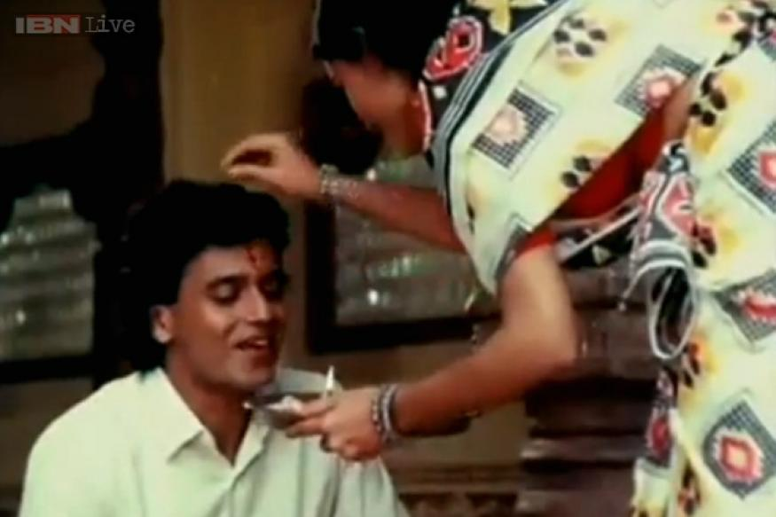Has Rakshabandhan lost its relevance in Hindi films?