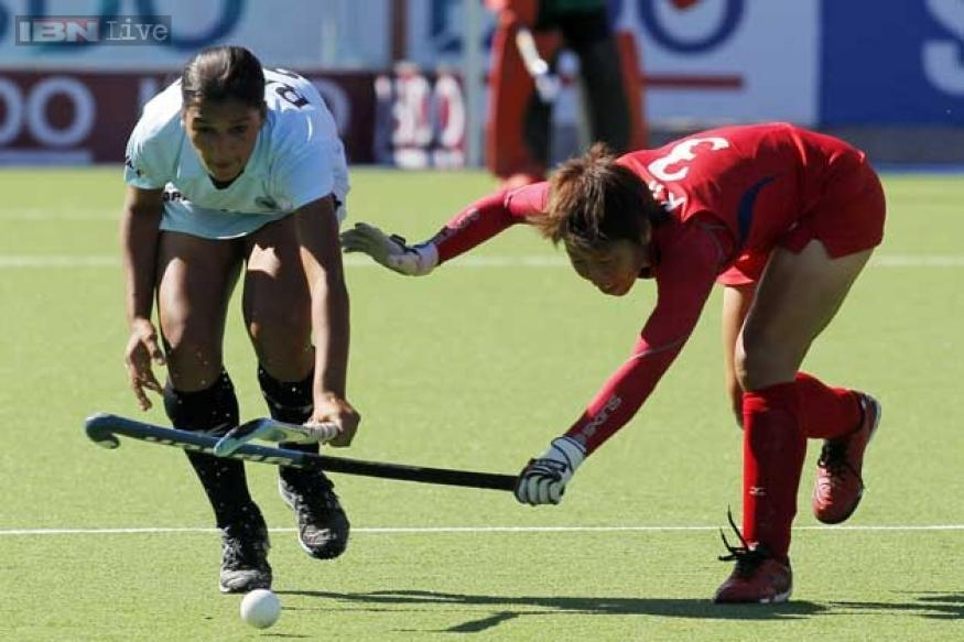Hockey: World Cup bronze-medallist Rani Rampal hailed by coach