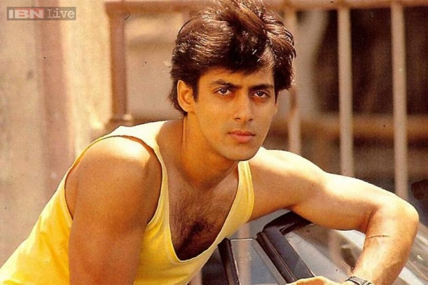 Salman's 25 years in B'wood: 12 lesser known facts about the actor