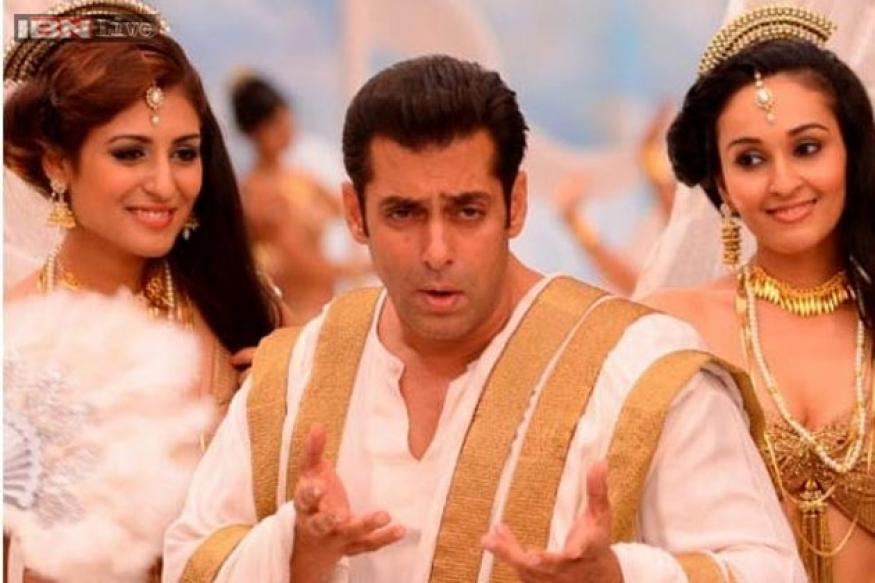 Salman Khan to return with 'Bigg Boss 7' from Sept 15