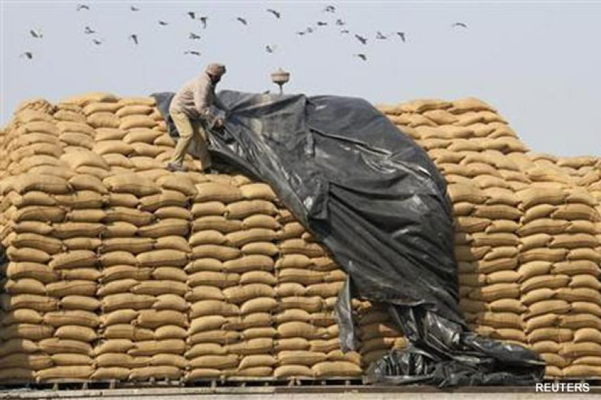 Government to table Land Bill, Food Bill in LS