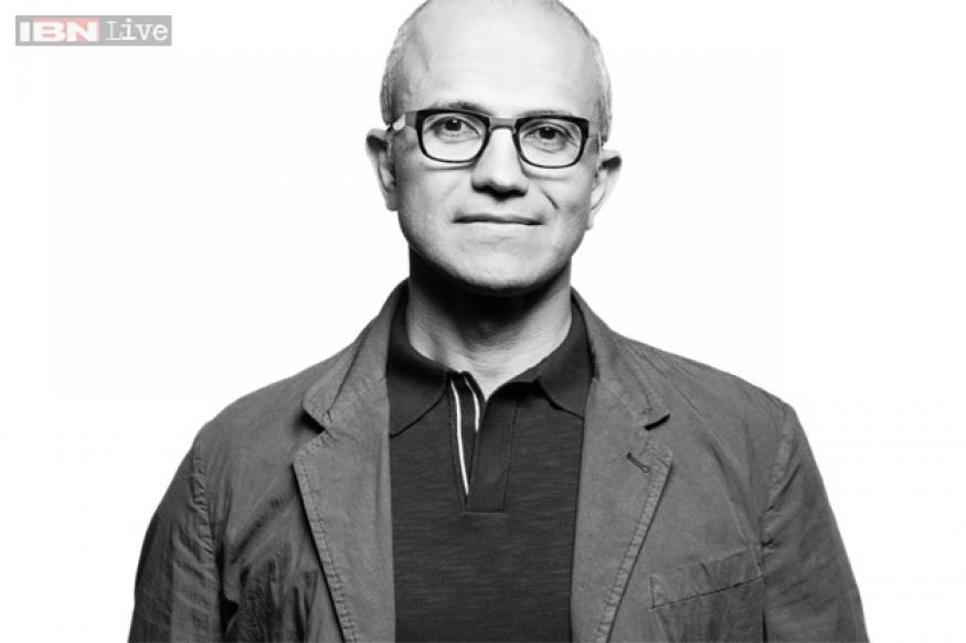 Hyderabad-born Satya Nadella a potential future Microsoft CEO