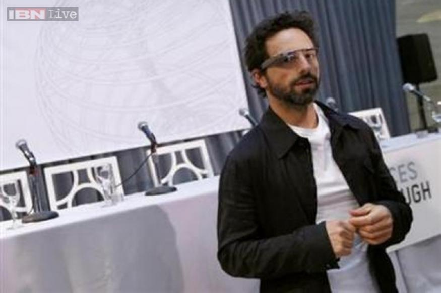 Google co-founder Sergey Brin and wife living apart: Spokesperson