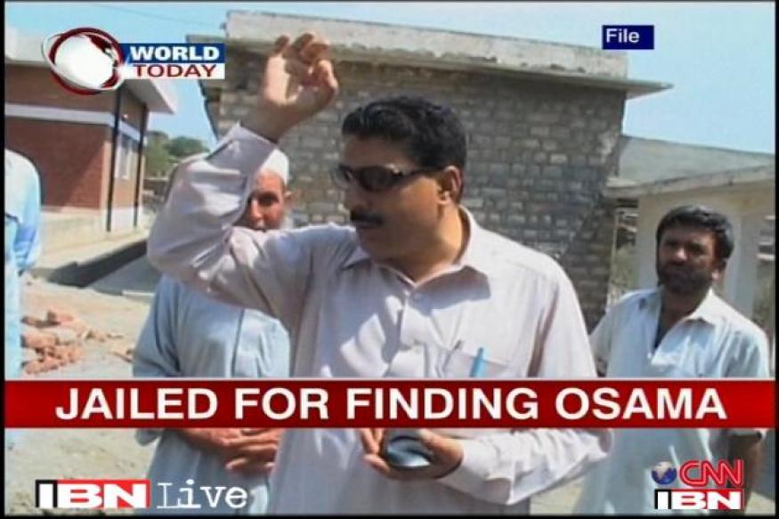 Shakeel Afridi to face fresh trial for aiding CIA,  Lashkar-e-Islam