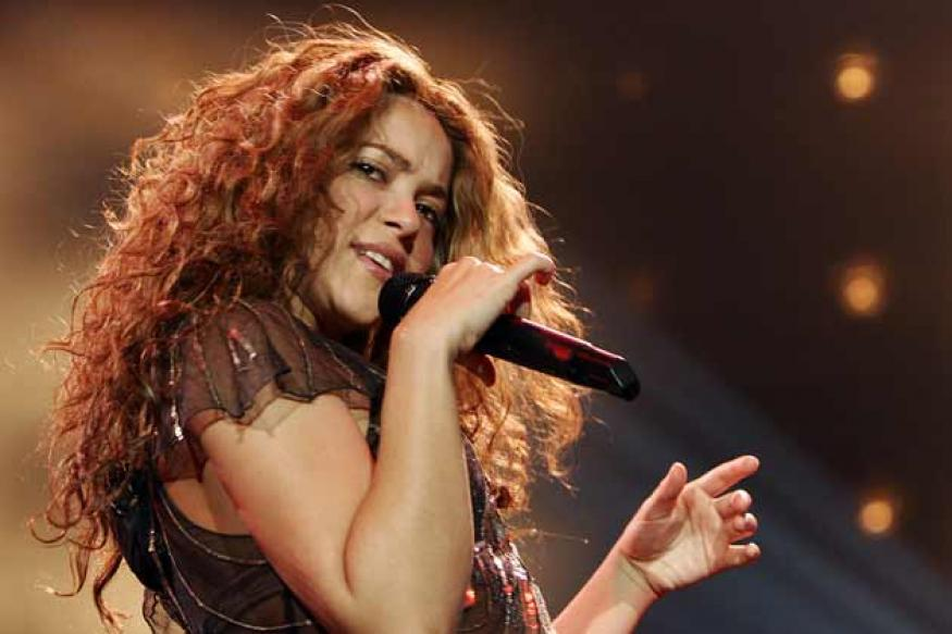 Lawsuit against Shakira dismissed by judge
