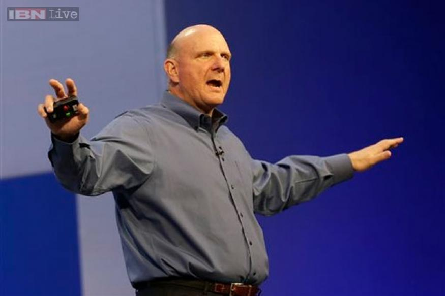 The challenges before Steve Ballmer's successor as Microsoft CEO