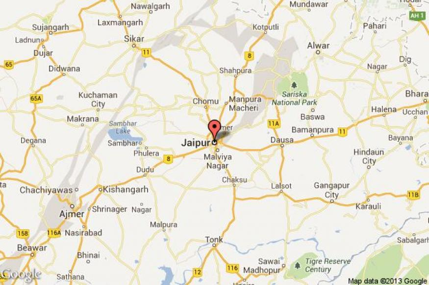 Students clash: Locals block NH-11, prohibitory orders imposed