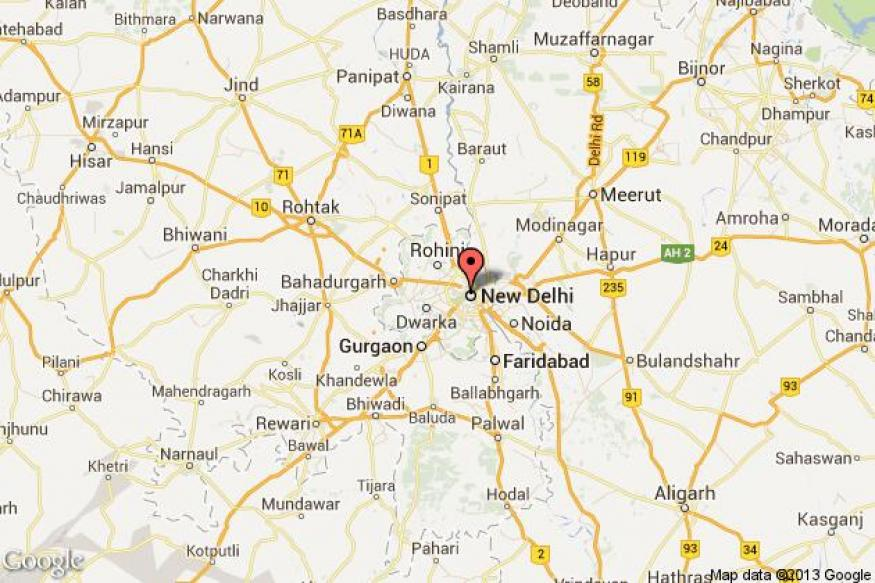 Teenager stabbed to death by friends in New Delhi