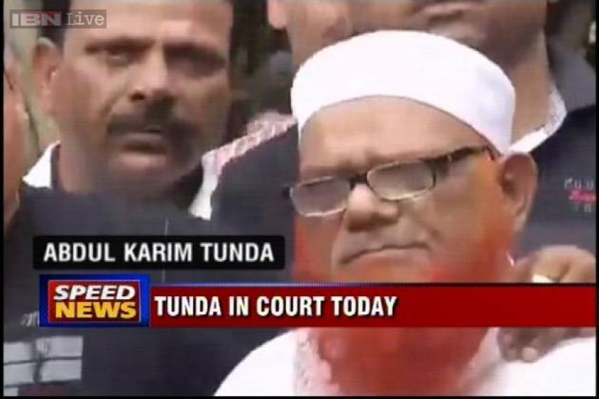 Tunda's custody ends today, Delhi Police to seek further remand