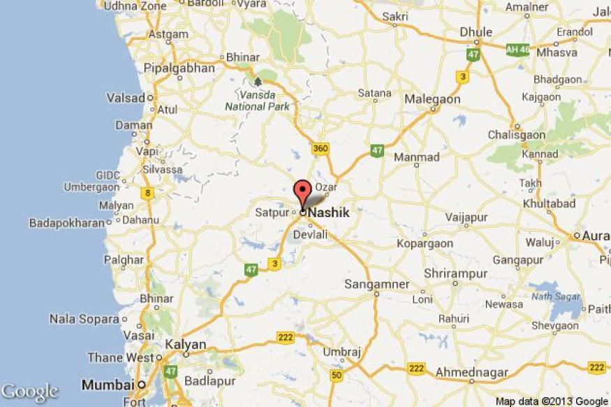 Two women deliver in autorickshaws due to poke-marked roads in Nashik