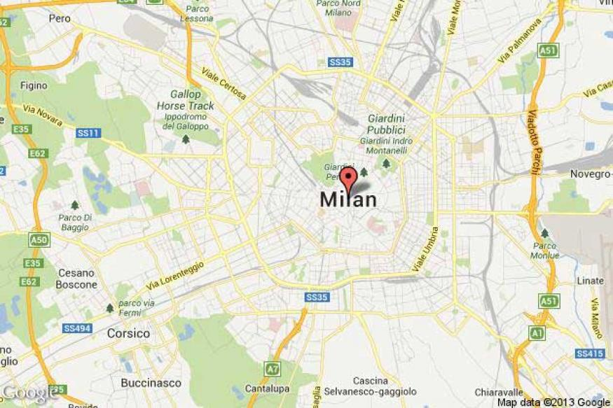 US Consulate in Milan evacuated after bomb threat