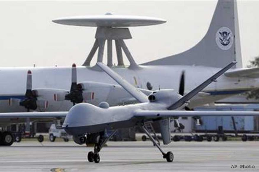 US drone strikes kill eight suspected al-Qaeda personnel in Yemen