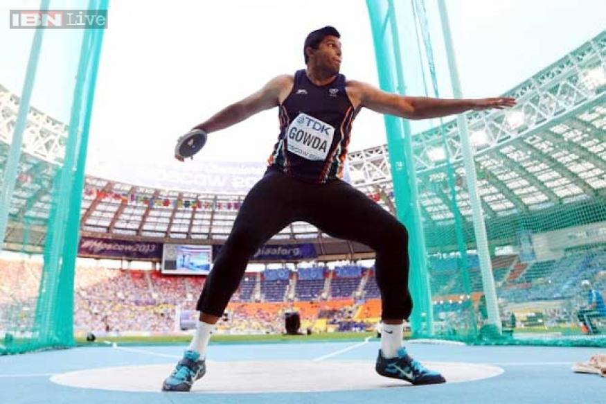 India's disappointing show continues at World Athletics Championships