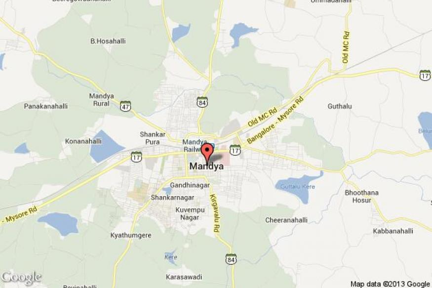 Villagers to boycott LS Mandya bypoll over aid to slain BSF jawan