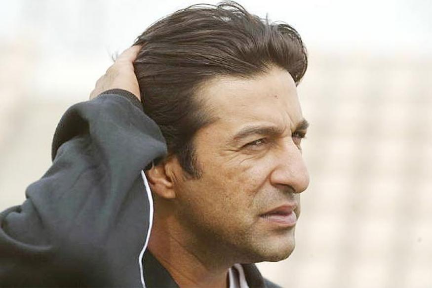 Wasim Akram marries Australian girlfriend