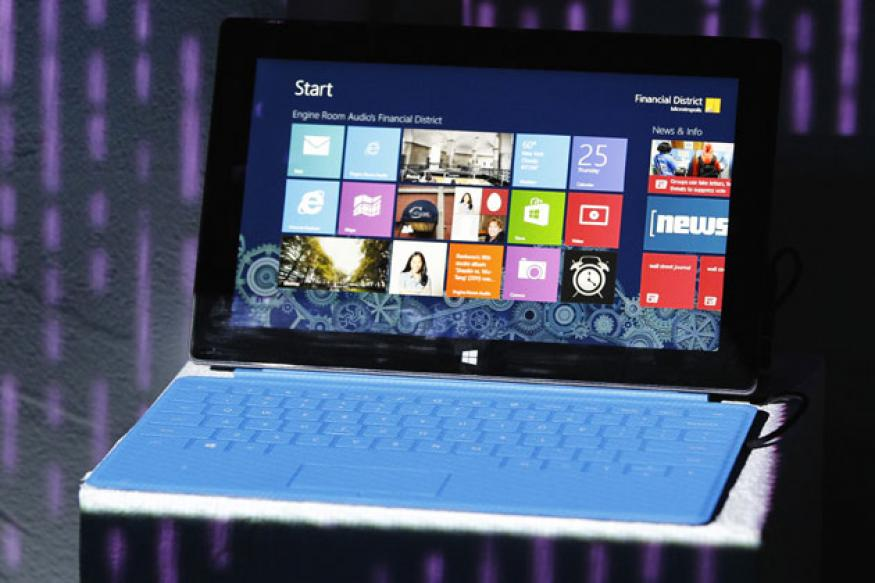 German agency warns Windows 8 PCs vulnerable to cyber threats