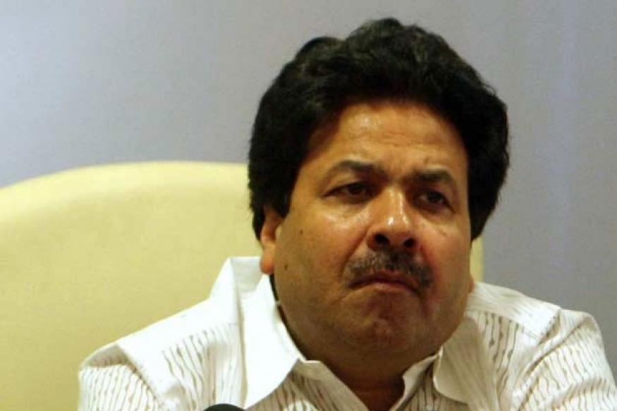 Won't take IPL chairman's post next year: Rajeev Shukla