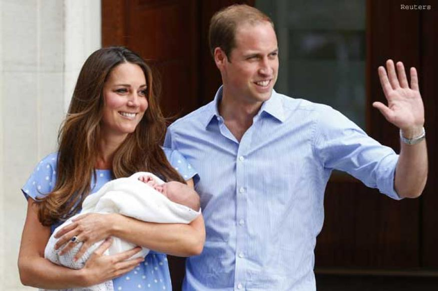 Kate Middleton to attend first public event since royal birth