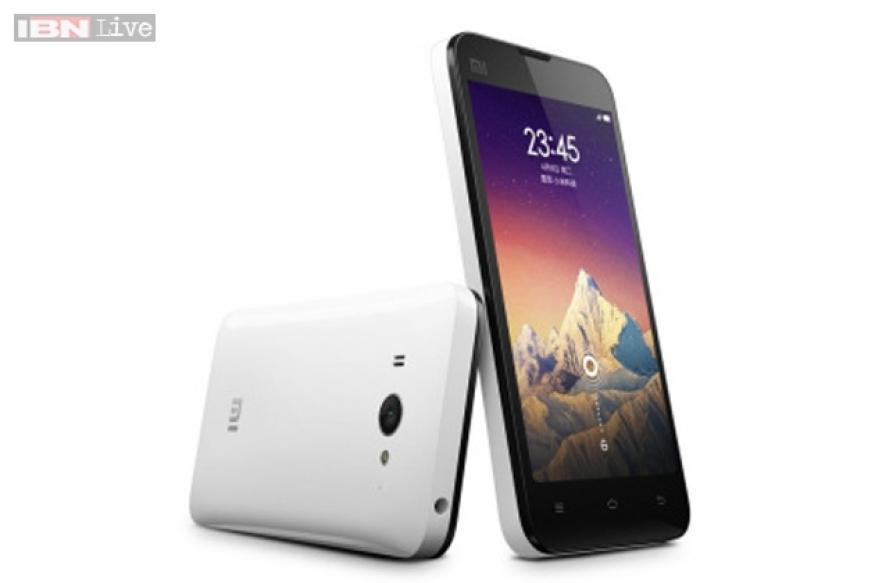 Chinese phone Xiaomi Mi 2S beats Samsung Galaxy S4 in China
