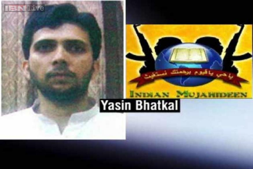 Bhatkal says he does not regret carrying out terror attacks in India: Sources
