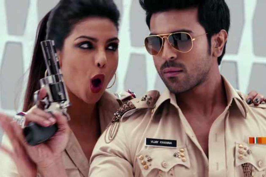 'Zanjeer' Music Review: It's average, could have been better