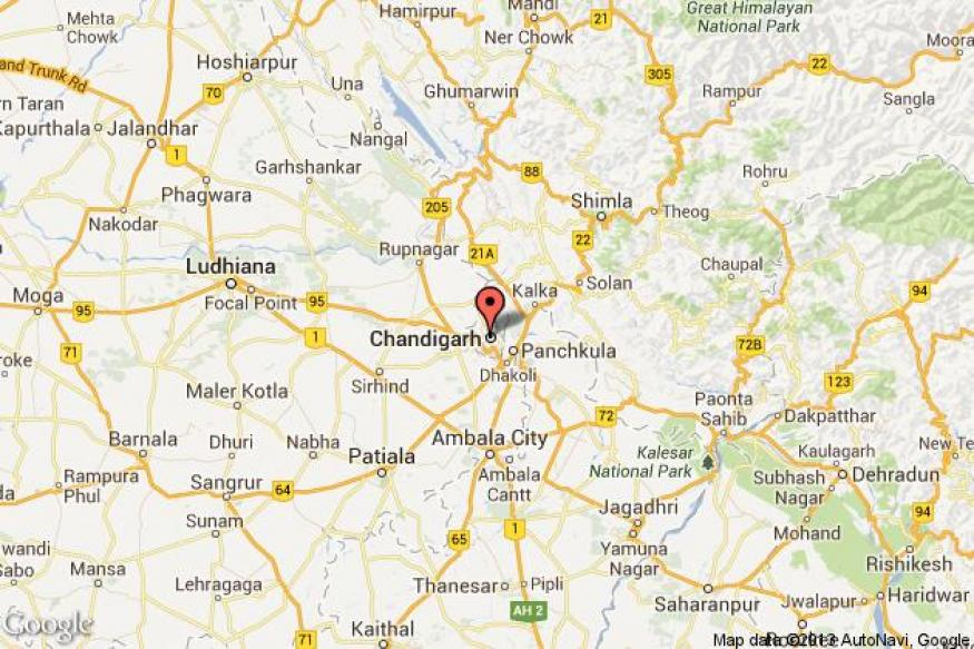 3 killed, 60 injured as winds at 70 km/hr strike Punjab, Haryana, Chandigarh