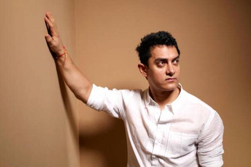 Aamir Khan to be honoured for his show 'Satyamev Jayate'